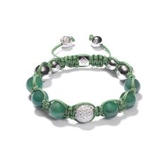 Colombian Emeralds Bracelet