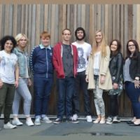 Journalism students are cutting edge in the north east