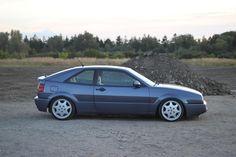 VW  | Drivers Generation | Cult Driving Perfection – VW Corrado VR6