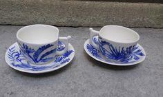 Despre dimineți line, dar mai ales despre ceramică pentru un mic dejun diafan, la Made in RO #Ceramică, pe 20 mai