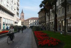 monza italia - Centro histórico Pesquisa Google