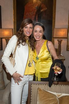 Ralph Lauren Supports a Cocktail Reception and Book Signing in Celebration of Lemonade Day and the publication of It All Started with a Turtle Photo by Fulton Davenport