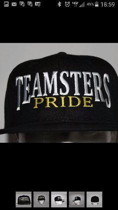 Teamsters hat
