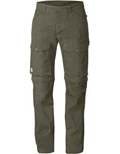 Introducing Fjallraven F83253 Mens Gaiter Trousers No 1 Casual Pant Tarmac44. Great product and follow us for more updates!