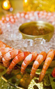Shrimp Cocktail....