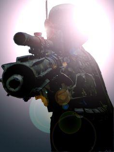 I am Boba Fett by biomechanoid56.deviantart.com on @deviantART