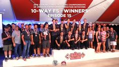 2016 USPA National Skydiving Championships – Episode 15 #paragear #uspa #skydivetv #skydivearizona #skydiving #uspanationals #goldenknights #armyGK