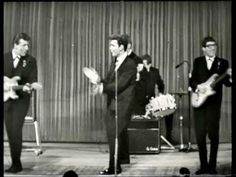 Do You Wanna Dance 1962 Cliff Richard and The Shadows - YouTube  -- Very Lively!  Better than Johnny Rivers!