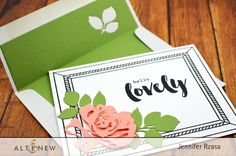 August 2017 Release Blog Hop Day 1 + Giveaway - Altenew Blog
