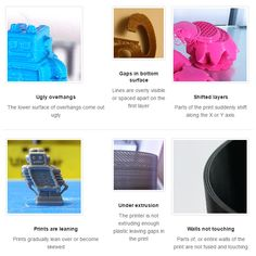 How to Solve the Most Common 3D Printing Problems: 3DVerkstan Troubleshooting Guide.