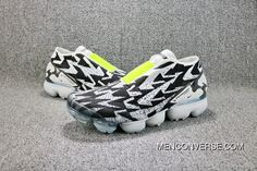 Acronym X Air VaporMax Moc 2 Nike 2018 Collaboration Publishing Zoom  Breathable Casual Running Shoes Men 1f538c234247