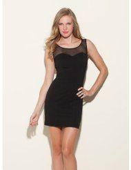 Amber Sleeveless Dress