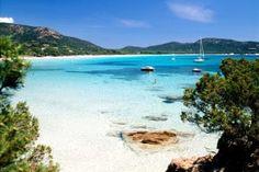 Palombaggia Beach, Porto Vecchio, Corsica - © Robert Harding Picture Library Ltd / Alamy Stock Photo