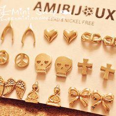 - $0.45 - choose 1 pair  - free shipping (worldwide) -