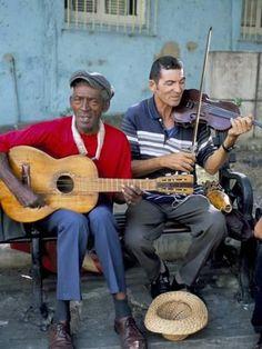 Cuban Street Musicians in Santiago, Cuba West Indies, Map Of Cuba, Cuban People, Greater Antilles, Street Musician, Caribbean Culture, Sale Poster, Print Poster, Frames