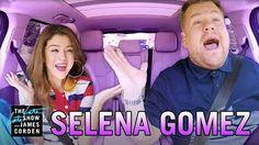 Lady Gaga Carpool Karaoke - YouTube