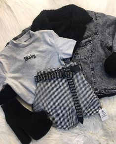Nuevos ingresosssssss Nuevos ingresosssssss Source by edgy Source by WomenClothesFashionus Fashion outfits Teenage Outfits, Teen Fashion Outfits, Edgy Outfits, Swag Outfits, Cute Casual Outfits, Mode Outfits, Retro Outfits, Grunge Outfits, Cute Fashion