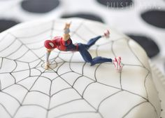 The Bonnie, Superhero Party, Party Themes, Party Ideas, Unisex Baby, Let Them Eat Cake, Little Ones, Boy Or Girl, Spiderman