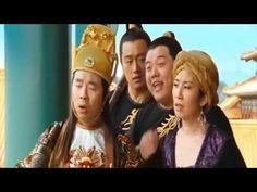 หนังจีน ตลกๆ ฮาๆ องครักษ์สุนัข กระต่าย งู เสือ พากย์ไทย