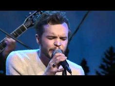 The Tallest Man On Earth - Dancing In The Moonlight (full band) - YouTube