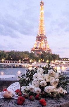 Paris?... Yes Please!