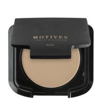 Motives® Mineral Dual Foundation - Neutral
