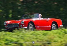 Here to Eternity: The 50 Most Iconic Cars in Motoring History Maserati, Ferrari, Vintage Cars, Antique Cars, Porsche, Automobile, Car Purchase, Nsx, Top Cars