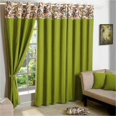 Nature Green Solid Curtain- An ultimate presentation to exhibit a grand class manufacturer with sharp and nature green background signifying fertility. Green Backgrounds, Fertility, Exhibit, Presentation, India, Curtains, Nature, Home Decor, Goa India