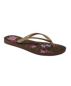 74dbf40c8 Havaianas Slim Season Flip Flops   Reviews - Shoes - Macy s