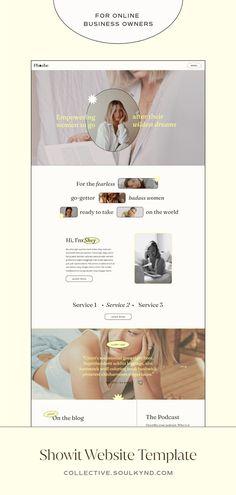 Website Design Inspiration, Simple Website Design, Website Design Layout, Blog Layout, Modern Web Design, Web Design Tips, Web Design Trends, Graphic Design, Custom Website