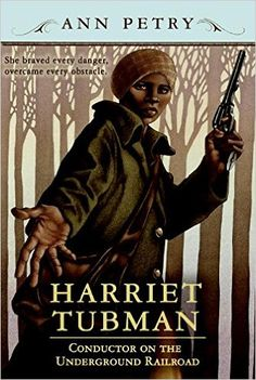 Blue Force Gear  Quote of the Day: Harriet Tubman Gun Owner Coming to $20 Bill