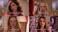 LOL Mean Girls <3
