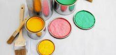 Cómo pintar el revestimiento vinílico | eHow en Español