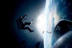Gravity, l'innovativo space-movie di Alfonso Cuaron