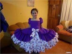 trajes de huasa a la chilena - Buscar con Google