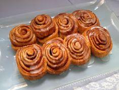 LA COCINA DE MAMI: CINNAMONS ROLLS Lidl, Fresco, Cinnamon Rolls, Muffin, Breakfast, Food, Summer Time, Sweets, Cooking