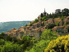 Travel Destination: Provence