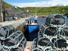 Lybster is a small fishing village in Caithness Scotland