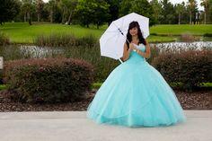 quinceanera photography.  Avstatmedia.com.  Orlando FL