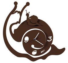 Orologio Chiocciola