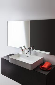 VAL | LAUFEN Bathrooms