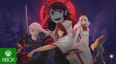 Momodora: Reverie Under the Moonlight - Trailer | Xbox One - http://gamesitereviews.com/momodora-reverie-under-the-moonlight-trailer-xbox-one/