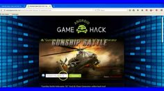 """Gunship Battle helicopter 3D"" Hack & Cheat Generator online hack tool -..."