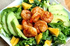 • View topic - Really Cool Shrimp Salad