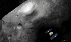 Dating An Extraterrestrial Rock  What can asteroids teach us about the origin of life and the solar system and how do we get that information?