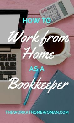If you're good with numbers and detail oriented -- you can work from home as a bookkeeper, make great money, and gain the flexibility that you crave. Find out more about this home-based career.