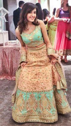 Beautiful Girl Indian, Beautiful Indian Actress, Big Rangoli Designs, Kurti Sleeves Design, Indian Gowns Dresses, Saree Photoshoot, Dress Indian Style, Cute Girl Pic, Bollywood Girls