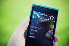 Nokia Lumia 900 #WindowsPhone