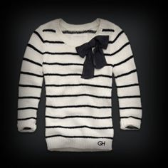 Gilly Hicks SCOTLAND ISLAND SWEATER