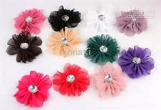 girl hair accessories - Yahoo Image Search results